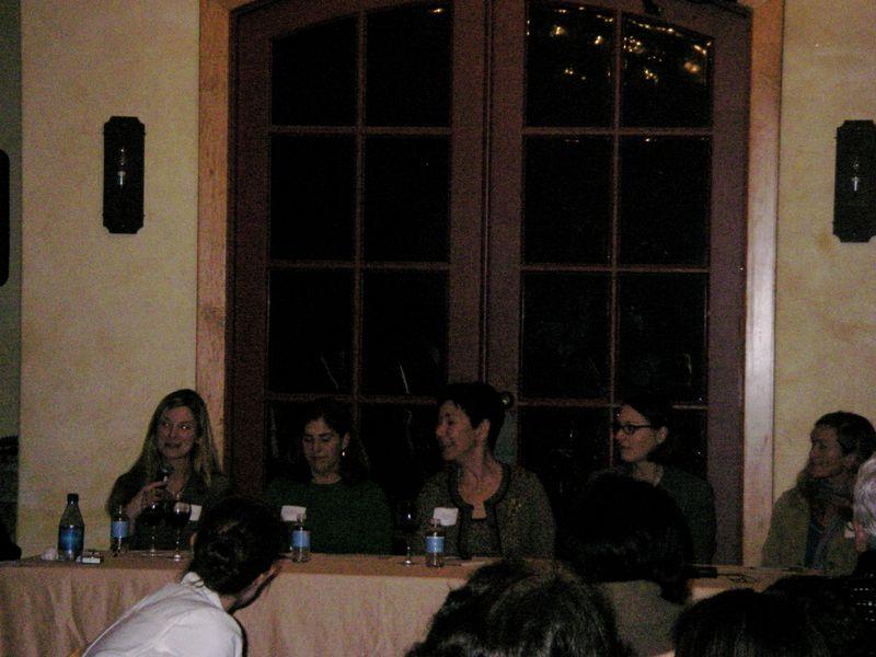 Innovator WFW panel