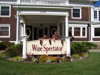 Wine Spectactor Pic